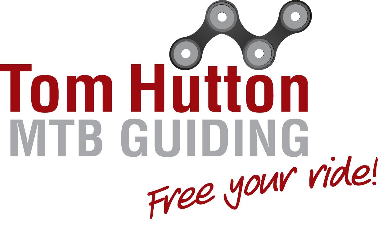 TOM HUTTON MTB RGB