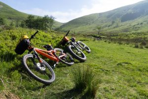 Mountain Bike Guiding 11